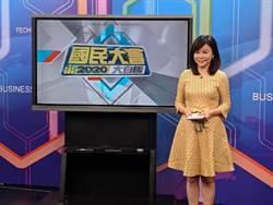 詹惟中抽籤看選戰 「韓國瑜選舉運勝蔡英文」
