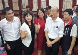 台灣人過得太窩囊 韓籲票投國民黨