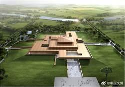 「華夏第一都」二里頭夏都遺址博物館今天開幕