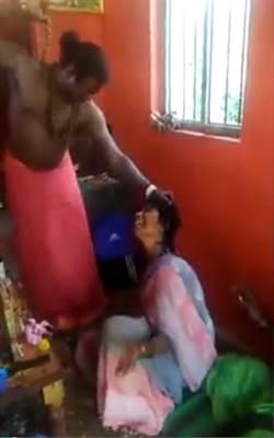 印度聖者扯髮、鞭打女子 竟稱驅魔儀式