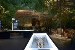 15億打造南科考古館開幕 展示台灣第一先人骨骸