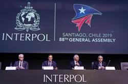 「國際刑警組織」未獲邀 外交部:已獲前所未有國際支持