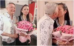 交往18年求婚成功!李國超親揭願為高欣欣二婚真正原因
