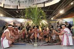 布農族八部合音美聲 文資園區帶你探索奧秘