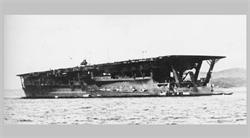 日二戰沉沒航母加賀號殘骸 5千米深海尋獲