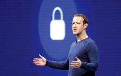 親中、抗中 美企兩樣情-Facebook 對陸轉硬 祖克伯嗆抖音 痛批網路審查