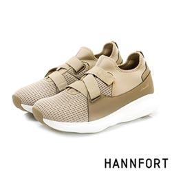 穿出專屬女孩的潮流味 HANNFORT 推迷你老爹鞋