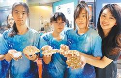 中小學科學園遊會 玩轉科學腦