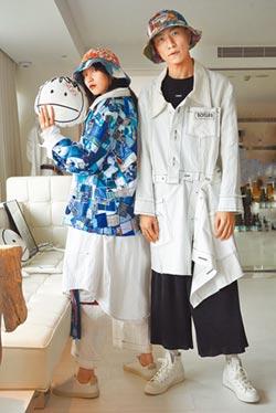 SOTTES打破潮流規則 時尚服飾跨季穿搭