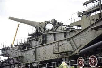 射程1850公里!美陸軍將推出遠程超級巨炮