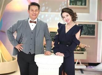 獨家專訪/主持《聚音》謝徐乃麟救援 謝忻谷底蛻變