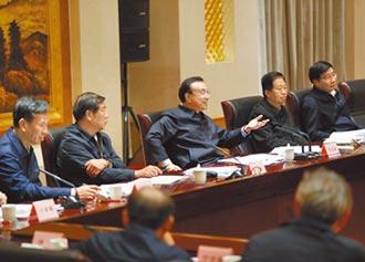 北京看到經濟困境 應對胸有成竹