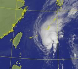 今仍受東北風影響  北部山區易降雨