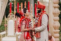 母女隔半年結婚 驚覺老公是親兄弟