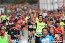 北京馬拉松名額轉讓要價數千 組委會:查到終身禁賽