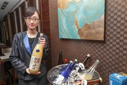 新竹喜來登「清酒套餐」讓美味交會