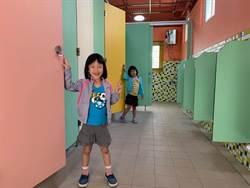 竹市投入1億改善 百間校園廁所孩子超有感
