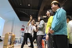 總統釣魚初體驗 蔡英文:好玩又可學習