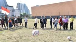 2019移名中台灣國際球類競賽 464位選手以球會友