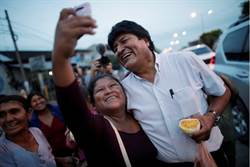 「吾三連」不夠看 玻利維亞總統挑戰四連霸