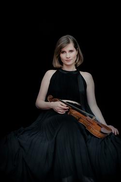 亞尼克欽點 巴蒂雅許維莉挑戰柴氏小提琴協奏曲