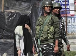 印巴在克什再爆衝突 造成9人死亡
