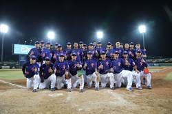 我獲亞錦賽棒球冠軍 蔡英文臉書祝賀