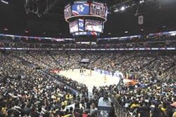 新聞剪影-中國反NBA浪潮下 球賽還是得看……