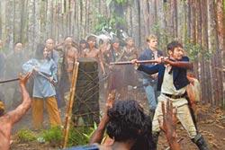 《Rajah》前進雨林驚見天降蝙蝠屍