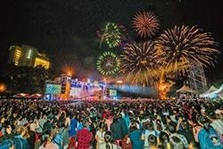 台灣大日月潭音樂會 林之晨高歌被拱出道