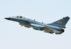 四代機跳級六代機 印借鑑陸殲-10