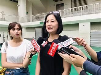 她將代表民進黨參選台北市長?本尊說話了
