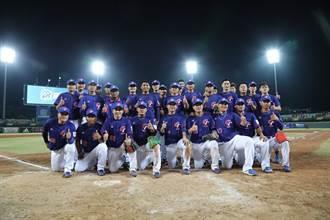 我棒球獲亞錦賽冠軍 蔡臉書祝賀