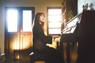 母愛讓學音樂變有趣 習譜予練琴媽伴舞