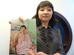 3年生兩胎 醫師娘正常吃、瘦回少女身