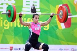 IWF年度最佳女運動員 「台灣」郭婞淳列候選人