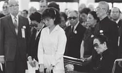 跨世紀第一夫人──高估自己 錯估台灣政治情勢(十九)
