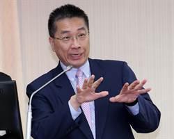 徐国勇:陈同佳若现身台湾逮捕抓人 网友狂嘘