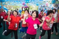 嘉義市樂齡健康訓練場免費用 黃敏惠鼓勵多利用