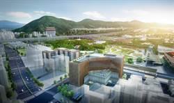 麗寶標得台銀圓山站都更案 投資金額43億元