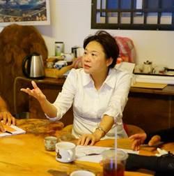 蔡政府拒絕陳同佳投案 李永萍批「寧可縱放殺人犯,也要維護政權」