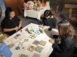 觀光局深耕日本市場 手感文創打「溫度」牌