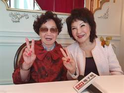 獨/楊燕高齡97歲母高喊「韓國瑜凍蒜」
