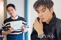 韓國最新整容範本!醫師公認這6位男星都是臉蛋天才