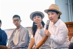 「斜槓青年」話題夯 盧秀燕:體驗更豐富的生活
