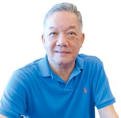 新任TMBA監事會召集人、台灣麗馳董事長胡偉華 推動多功能會館興建 引進產業賢達進駐智庫