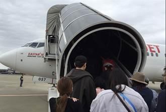 日韓交惡 大阪赴首爾來回機票跌至約285元