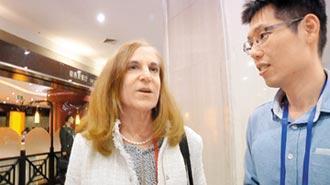 葛來儀:台灣是中美衝突點