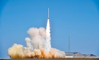 直上外太空 龍系列火箭來了