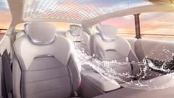 科思創INSQIN技術協助未來汽車設計發展